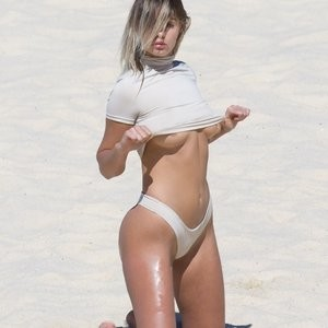 Kristina Mendonca Sexy – Celeb Nudes