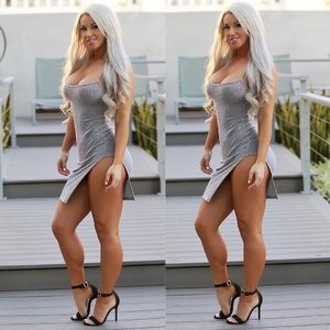 Laci Kay Somers Real Celebrity Nude sexy 003