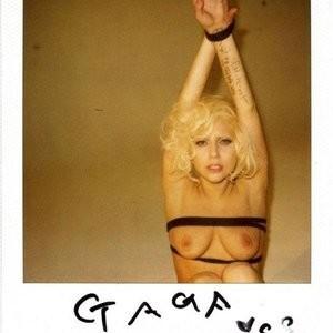 Lady Gaga naked Naked celebrity picture