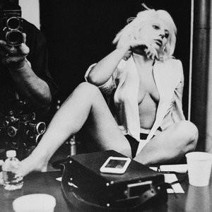 Lady Gaga Topless photos – Celeb Nudes