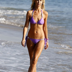 Lady Victoria Hervey Bikini – Celeb Nudes