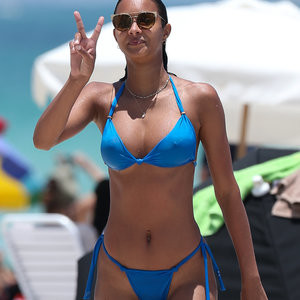 Lais Ribeiro Is The Hottest Thing For Today – Celeb Nudes
