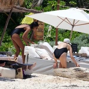 Laura Harrier & Alycia Debnam-Carey Sexy – Celeb Nudes