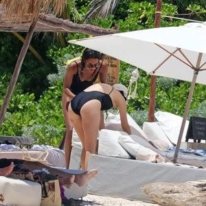 Alycia Debnam-Carey Newest Celebrity Nude sexy 043