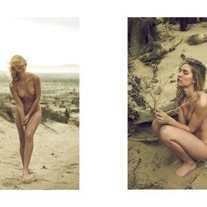 Lauren Bonner Free nude Celebrity sexy 005