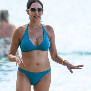 Lauren Silverman Bikini – Celeb Nudes