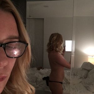 Laurie Holden Leaked – Celeb Nudes