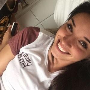 Nackt Leigh Nicol  Leigh Nicol