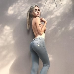 Lily Maymac Sexy Photos – Celeb Nudes