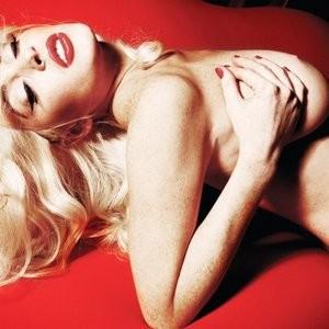 Lindsay Lohan naked photos – Celeb Nudes