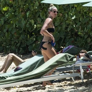 Lisa Carrick Newest Celebrity Nude sexy 010