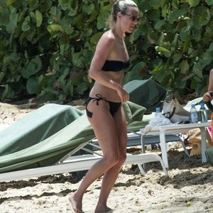 Lisa Carrick Celebrity Leaked Nude Photo sexy 014