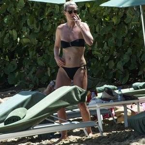 Lisa Carrick Celebs Naked sexy 019
