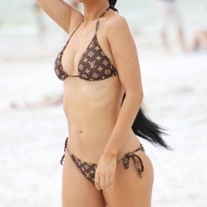Lisa Opie Bikini – Celeb Nudes