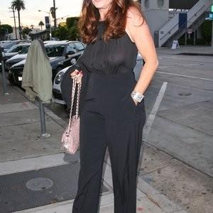 Lisa Vanderpump Best Celebrity Nude sexy 004