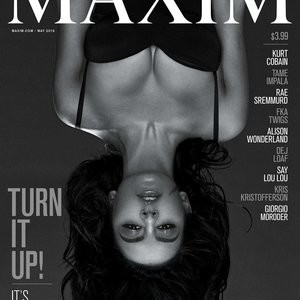 Look at the sexy pics of Charli XCX – Celeb Nudes