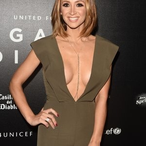 Lucy-Jo Hudson cleavage pics – Celeb Nudes