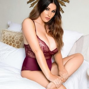Lucy Pinder Sexy – Celeb Nudes