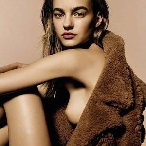 Maartje Verhoef Sideboob Photos – Celeb Nudes