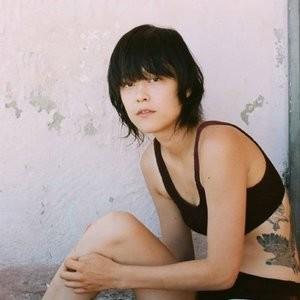 Mae Mei Lapres Sexy – Celeb Nudes