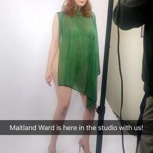 Maitland Ward Baxter Nude Photos – Celeb Nudes
