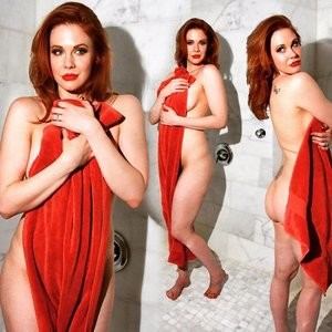 Maitland Ward Baxter Sexy Photo – Celeb Nudes