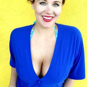 Maitland Ward Cleavage Photos - Celeb Nudes
