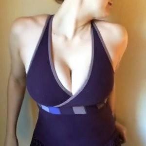 Maitland Ward Celeb Nude sexy 002