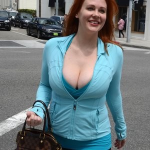 Maitland Ward Sexy Photos – Celeb Nudes