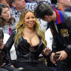 Mariah Carey NipSlip Photos – Celeb Nudes