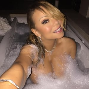 Mariah Carey Nude Photos – Celeb Nudes