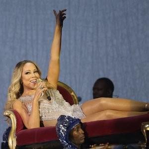 Mariah Carey Sexy Photos - Celeb Nudes