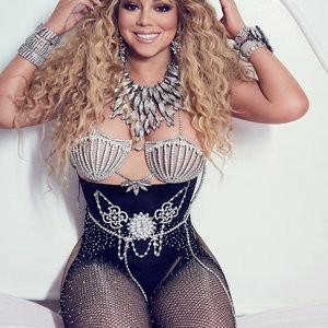 Mariah Carey Sexy – Celeb Nudes
