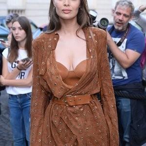 Marie-Ange Casalta Sexy – Celeb Nudes