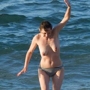 Marion Cotillard Topless Photos – Celeb Nudes