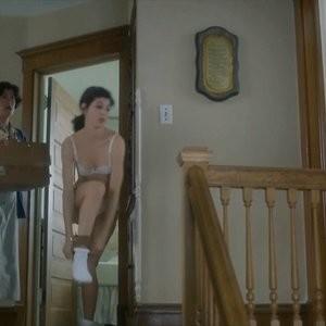Marisa Tomei Naked Movie Scene – Celeb Nudes