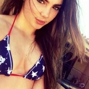 McKayla Maroney bikini selfie - Celeb Nudes