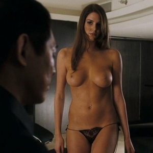 Meghan Flather Nude Photos – Celeb Nudes