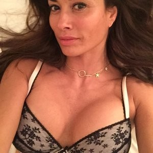 Melanie Sykes Looks Stacked And Fit As Fuck (Leaks) – Celeb Nudes