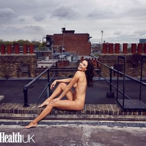 Melanie Sykes Naked – Celeb Nudes