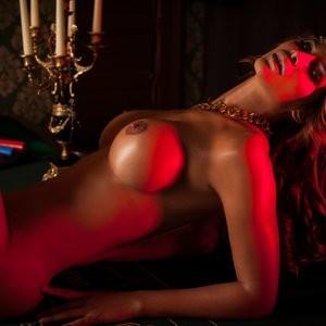 Micaela-Schafer Nude Celeb Pic sexy 006