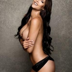 Micaela Schäfer Topless Photoset – Celeb Nudes