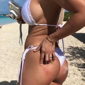 Michelle Lewin Bikini – Celeb Nudes
