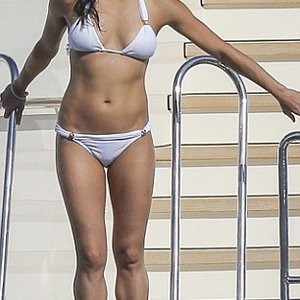 Michelle Rodriguez Bikini photos – Celeb Nudes