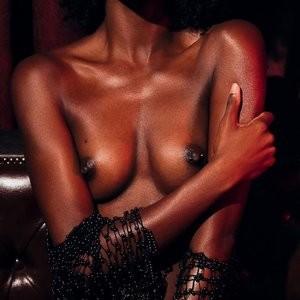 Milan Dixon Naked – Celeb Nudes