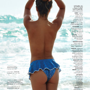 Mimi Elashiry bikini photoshoot – Celeb Nudes
