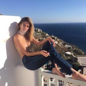 Mischa Barton Topless Photo – Celeb Nudes