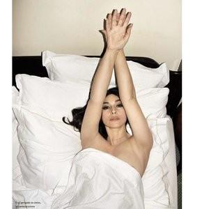 Monica Bellucci Free Nude Celeb sexy 003