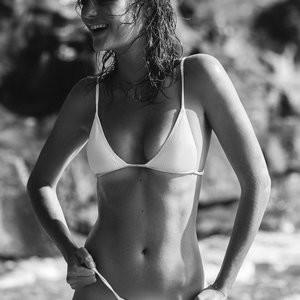 Montana Cox Topless – Celeb Nudes