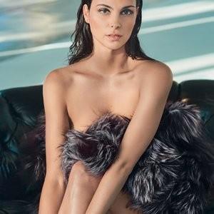 Morena Baccarin Sexy Photos – Celeb Nudes